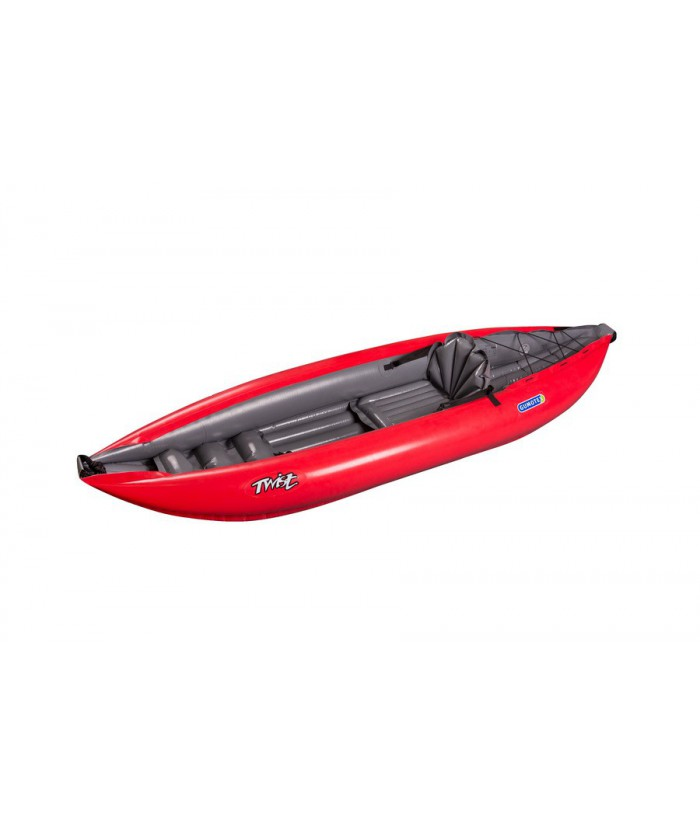 Inflatable kayak GUMOTEX TWIST 1