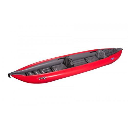 Inflatable kayak GUMOTEX TWIST 2