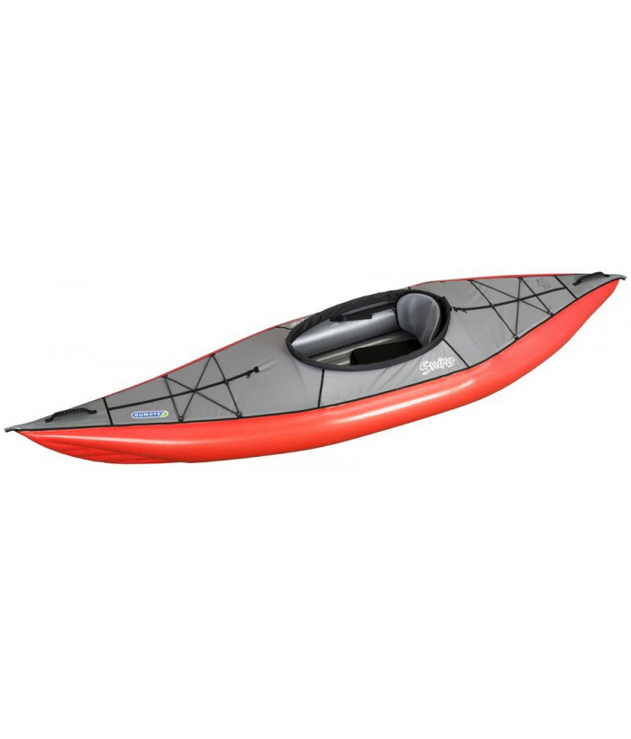 Inflatable kayak GUMOTEX SWING 1