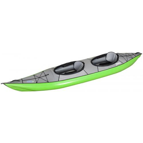 Inflatable kayak GUMOTEX SWING 2