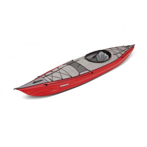 Inflatable kayak GUMOTEX FRAMURA