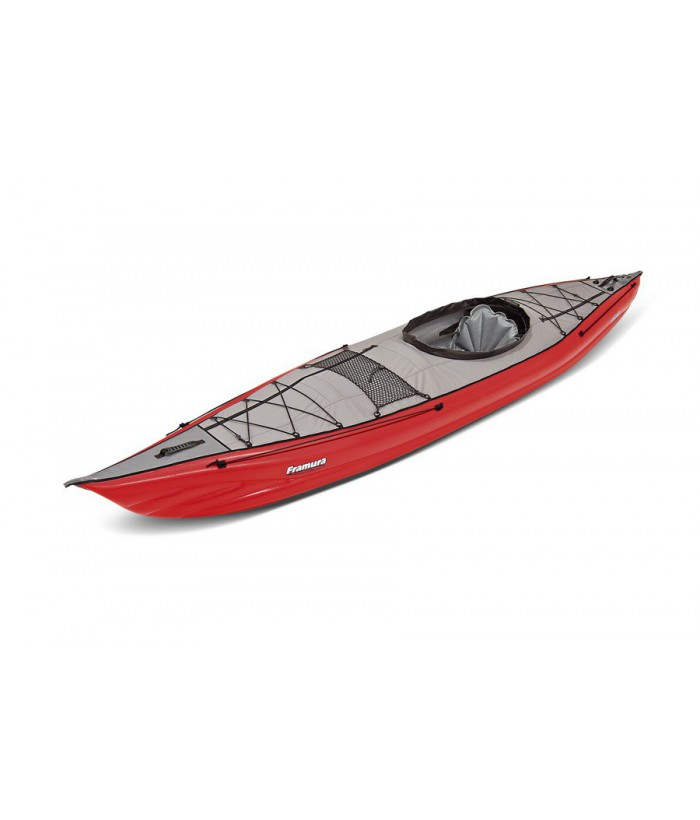 Inflatable kayak GUMOTEX FRAMURA