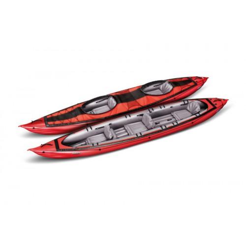 Inflatable kayak GUMOTEX SEAWAVE