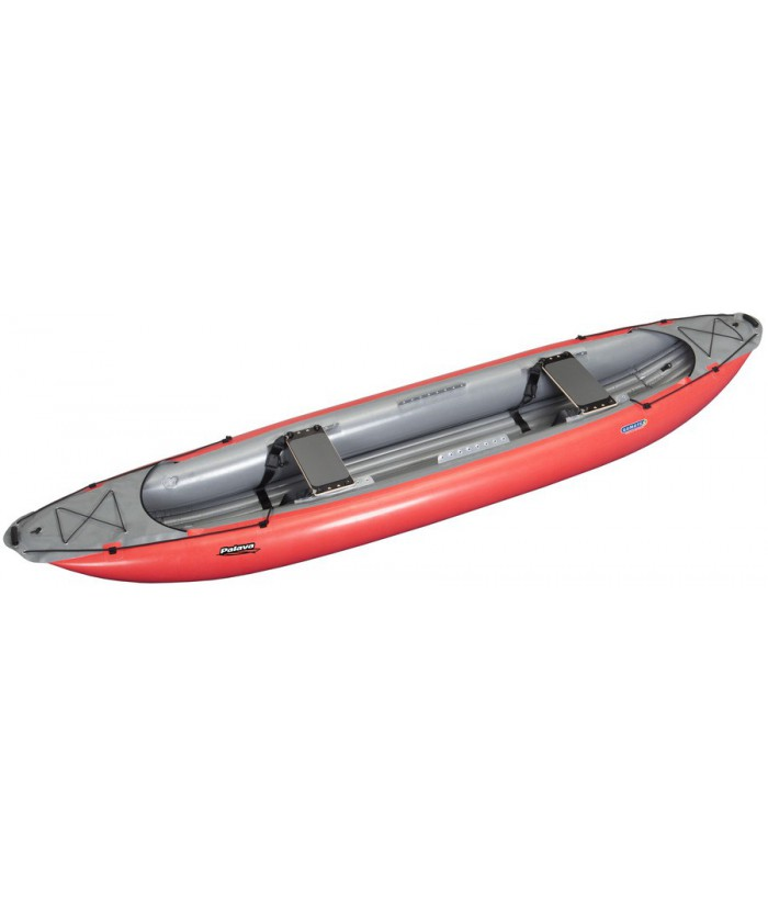 Inflatable canoe GUMOTEX PALAVA