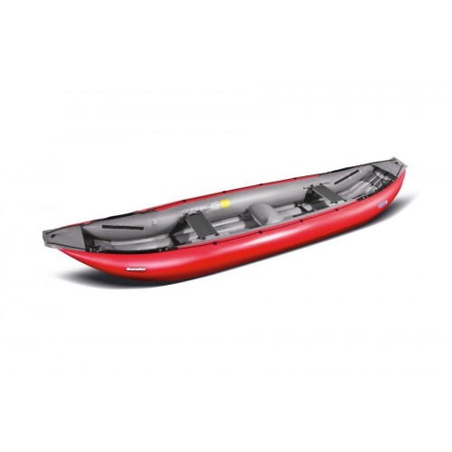 Inflatable canoe GUMOTEX BARAKA