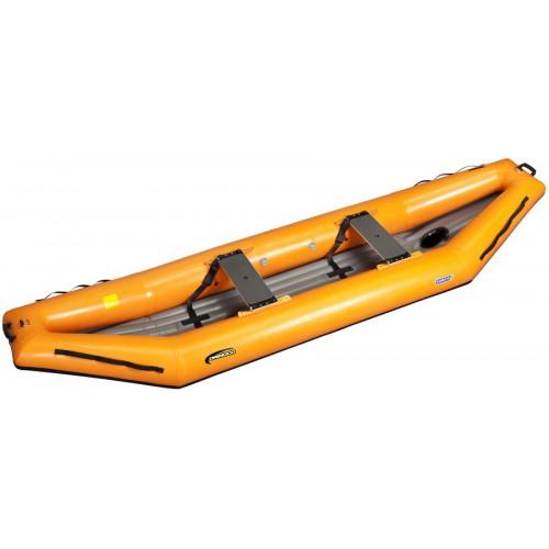 Inflatable raft GUMOTEX ORINOCO
