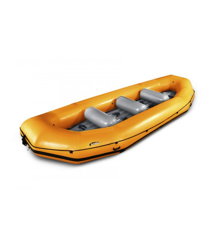 Pripučiamas plaustas GUMOTEX PULSAR 450N-E