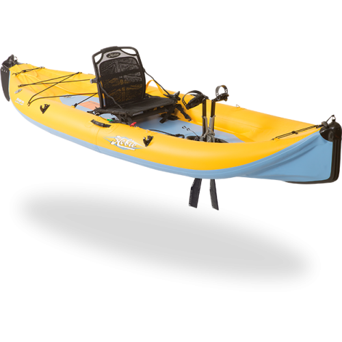 inflatable kayak HOBIE MIRAGE i12s