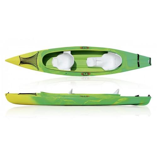 Tandem kayak ROTOMOD BRIO