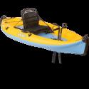 Inflatable kayak HOBIE MIRAGE i9s