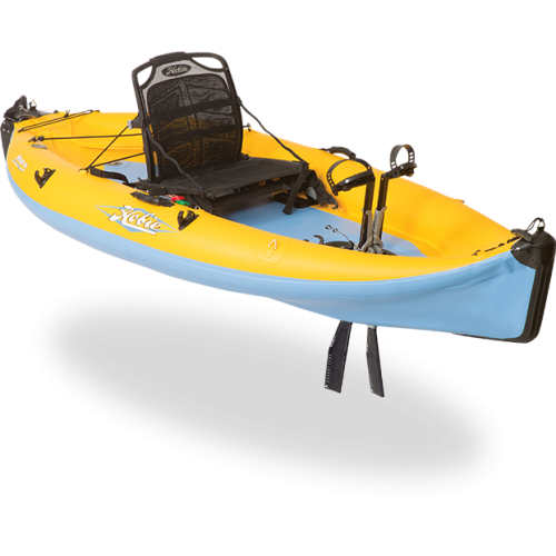 Inflatable kayak HOBIE MIRAGE i9s