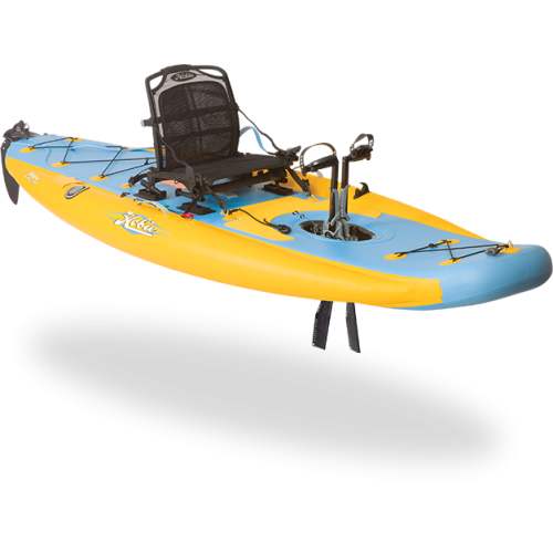 Inflatable kayak HOBIE MIRAGE i11s