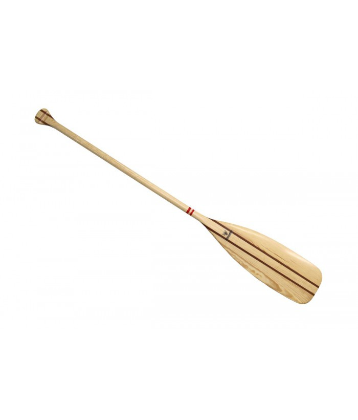 Wooden canoe paddle PAGAJ