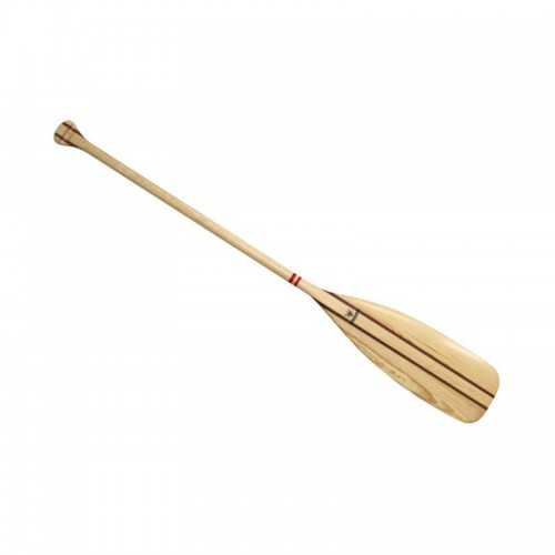 Wooden canoe paddle OPTIMIST 90 cm