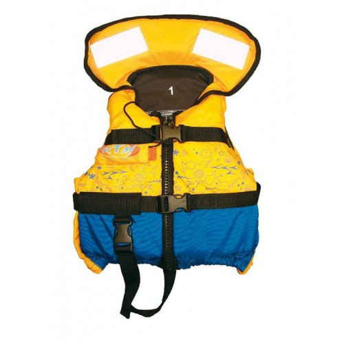 Child buoyancy aid RTM MAYA