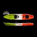 Sit On Top kayak FEELFREE CORONA
