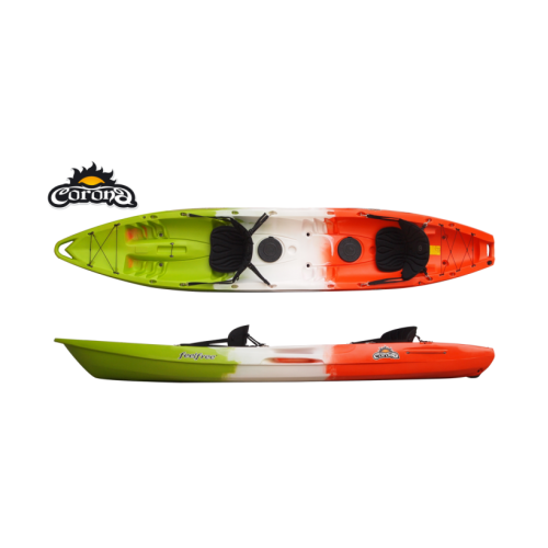 Sit On Top kayak FEELFREE CORONA