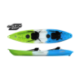 Sit On Top kayak FEELFREE GEMINI